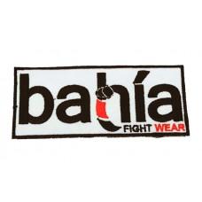 BJJ Bahia Patches