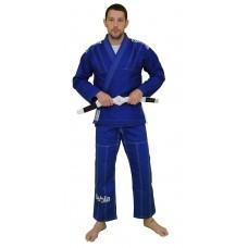 Blue Brazilian Jiu Jitsu Premium Gi Size A2L