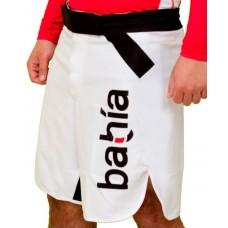White Short Bermuda MMA Bahia