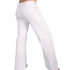Capoeira Pants Abada Paulista Model Women